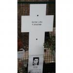 Gunter Liftin: První oběť zdi