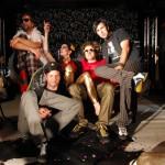 Podzimní turné kapely Toxique je v polovině