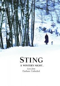 Sting: A Winter's Night
