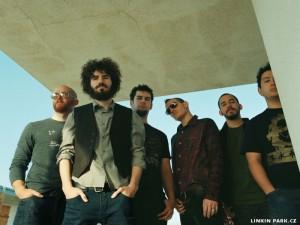 Linkin Park, zdroj: www.linkinpark.cz