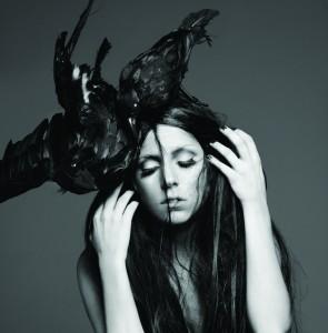 Lady Gaga, zdroj: Universal Music