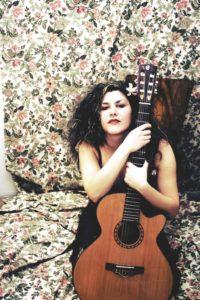 Veronika Padilla, zdroj: veronikapadilla.com