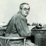 Malíř Josef Čapek