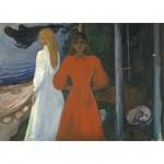 Edvard Munch und das Unheimliche