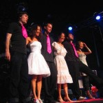Tata Bojs & Ahn Trio zahráli podruhé v Brně