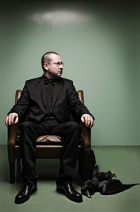 Lars Von Trier, zdroj: www.artcam.cz
