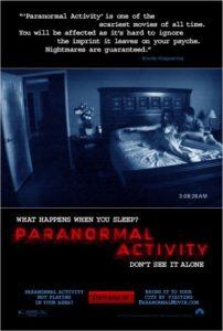 Paranormal Activity, zdroj: www.cinemaview.sk