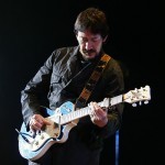 Kytarová legenda Chris Rea vystoupí v Praze
