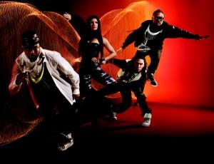Black Eyed Peas, zdroj: Universal Music