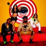 Black Eyed Peas se chystají do Prahy!