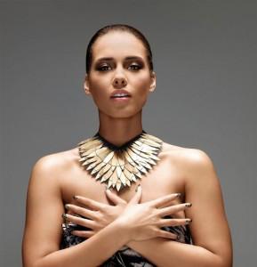 Alicia Keys, zdroj: www.aliciakeys.com