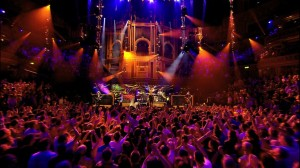 The Killers, zdroj: DVD Live From The Royal Albert Hall