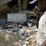 Haiti: Haj i ty?!
