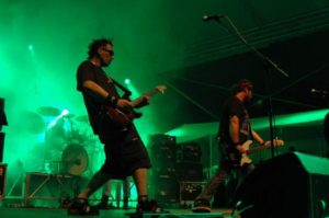 Hrachovka, zdroj: festival.hrachovka.com
