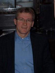 Marek Vácha, autor: Josef Leisser