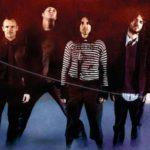 Historie se opakuje: John Frusciante opustil Red Hot Chili Peppers