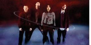 Red Hot Chili Peppers ve staré sestavě, zdroj: myspace.com