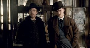 Sherlock Holmes, zdroj: www.cinemablend.com