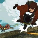 Steamboy, anime za všechny prachy…