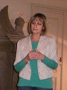 Lydie Romanská, autor: Nela Chamrádová