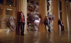 Percy Jackson, zdroj: Bontonfilm