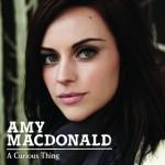Amy MacDonald a její Curious Thing