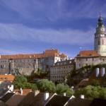 Na otáčko do Českého Krumlova – dříve než bude pozdě