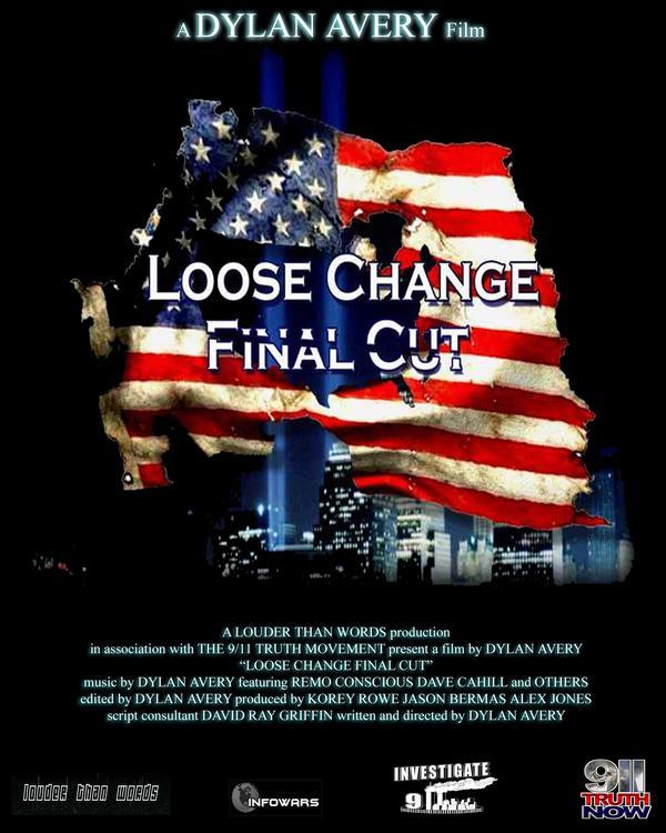 Loose Change, zdroj: lc911finalcut.com