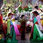 Rozhovor: Nový rok ve Vietnamu