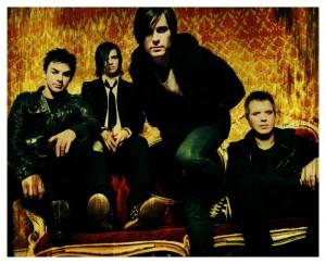 30 Second To Mars, zdroj: MySpace.com