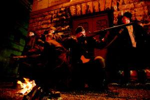 Prosincové horko, zdroj: www.eurofilmfest.cz