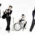 Žádná hudební vlna – rovnou tsunami