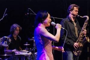 Feng-yûn Song, zdroj: www.songfest.cz