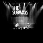 The Subways Lucerna Music Bar milují, po roce se vracejí na místo činu!