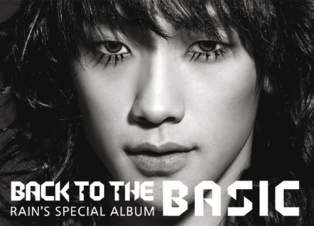 Rain - Back to the Basic, zdroj: rain-jihoon.com