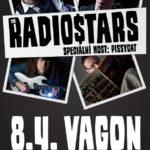 Jarní koncert The RADIO$TARS určitě bude stát za to!