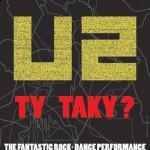 Máte rádi balet i U2? Vyrazte do Ostravy!