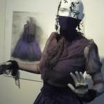 Duše divadelní postavy aneb výstava kostýmu scénografie