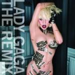 Lady GaGa potěší fanoušky remixovou kompilací