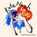 Nadaná kráska Kate Nash je zpět