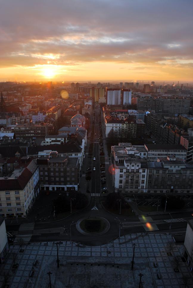 Ostrava, zdroj: kudyznudy.cz