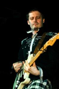 Vladimír Cirkus, autor: Jiří Šonovský