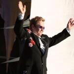 Elton John zpátky v Praze!