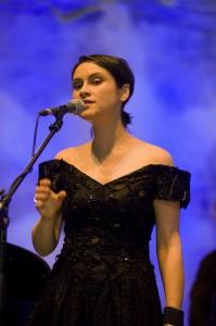 Lenka Dusilová, zdroj: www.eternalseekers.cz