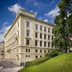 Městský dvůr v Brně se proměnil v luxusní hotel