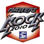 Masters of Rock opět v plné síle!