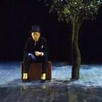 Havel chystá filmové Odcházení
