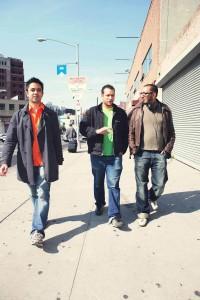 Vijay Iyer Trio, zdroj: www.vijay-iyer.com