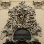 Klenot na Starém Městě pražském