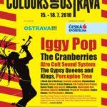 Colours aneb hudební bonboniéra 2010